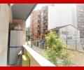 Vivienda de dos dormitorios con amplia terraza